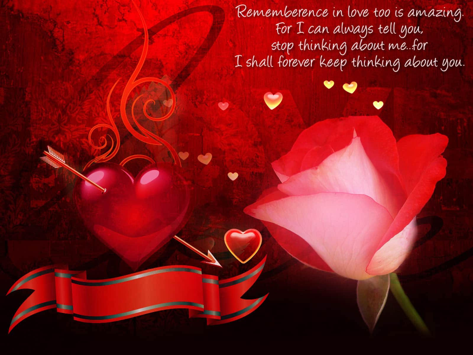 Valentine's Day Beautiful Saying and Greeting Cards Download