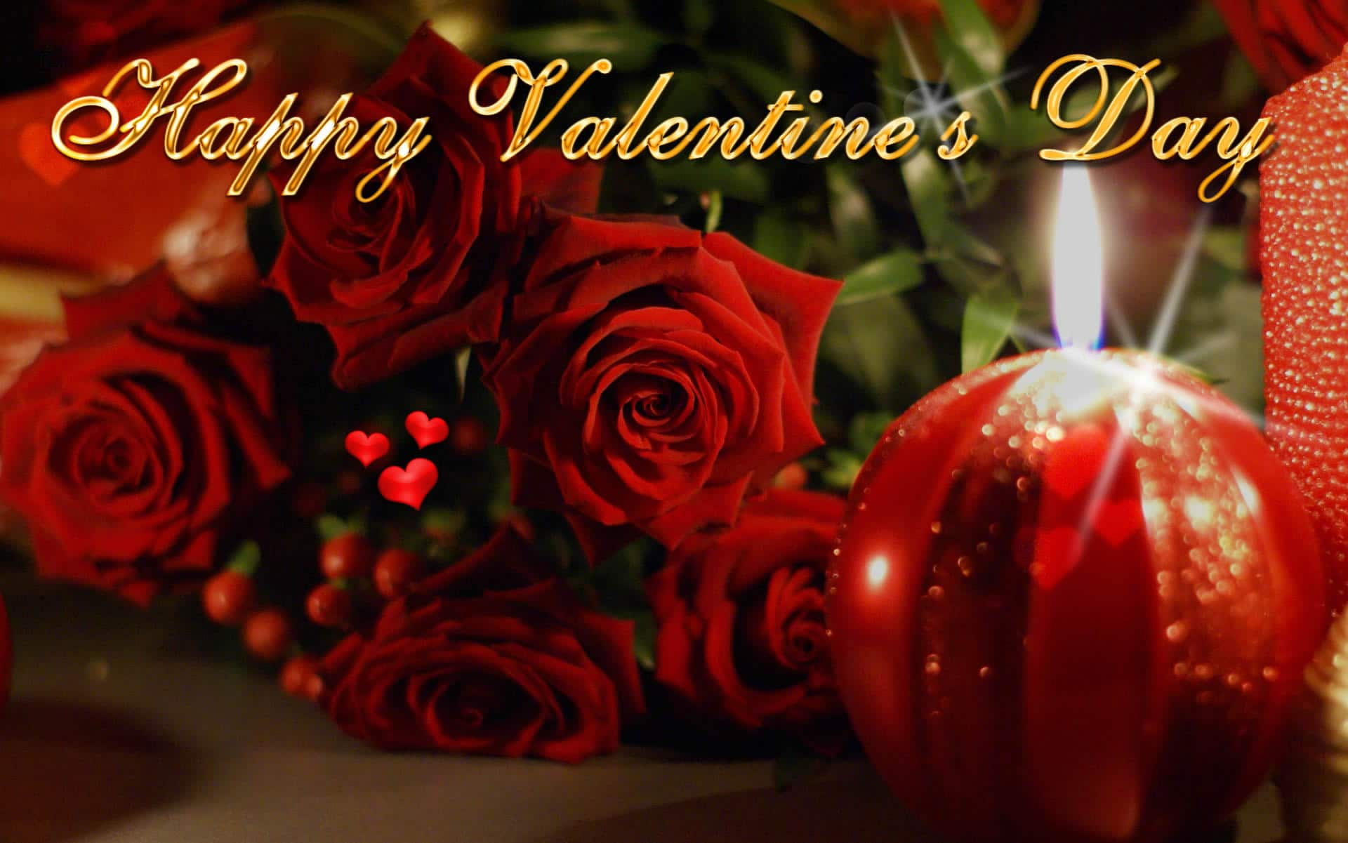 Happy Valentine's Day HD Images and Picture