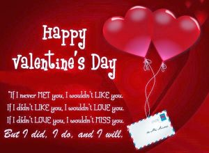 Happy Valentine's Day HD Images and wishes