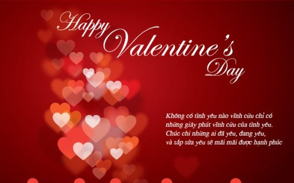 Happy Valentine's Day Cute messages and Wishes