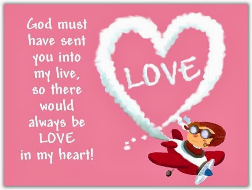 Happy Valentine's Day Messages, Wishes and Cards