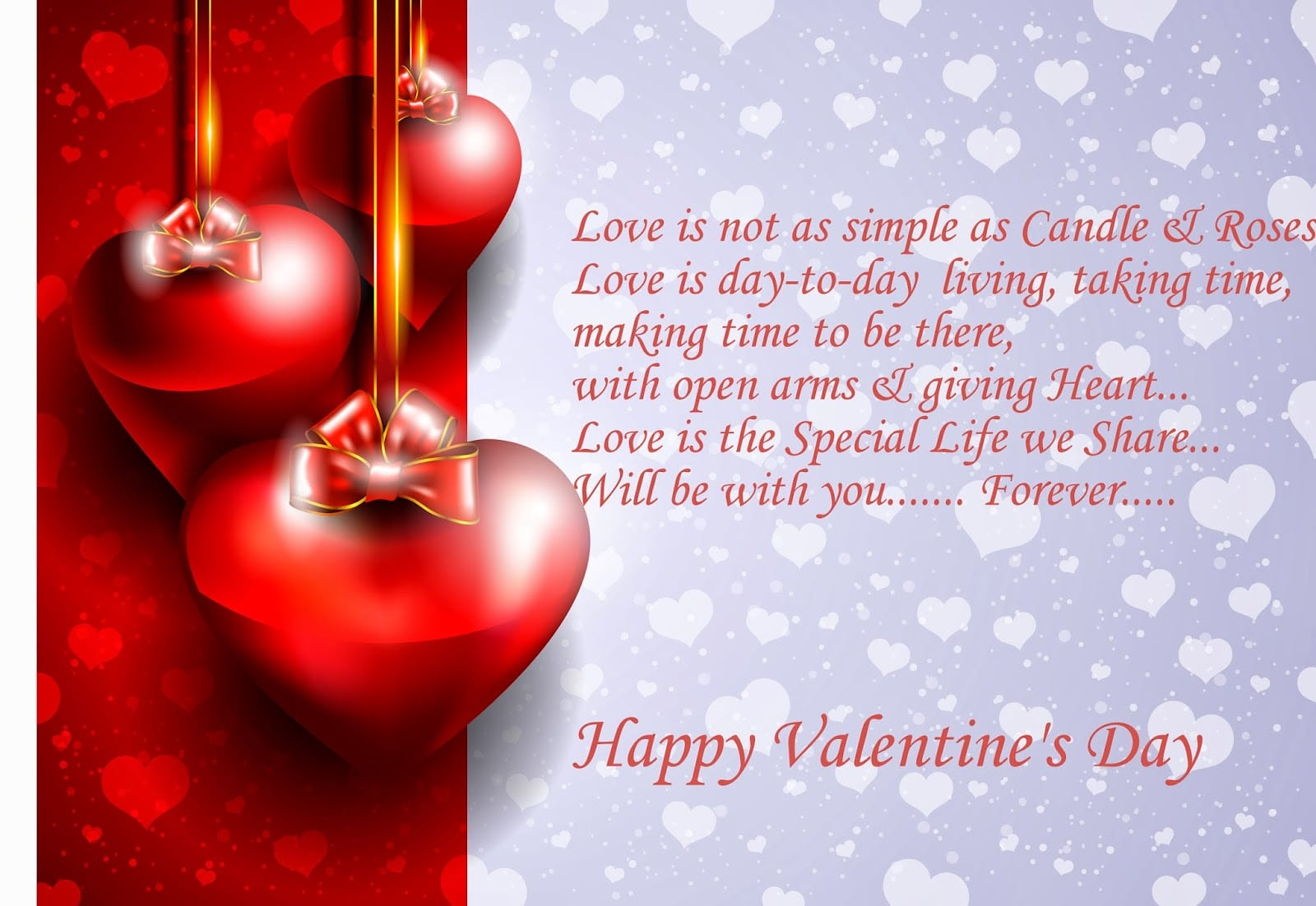 Happy Valentine's Day Wishes Greeting Cards for all