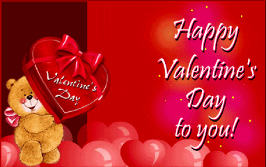 Happy Valentine's Day Wishes Quotes and Greeting Cards