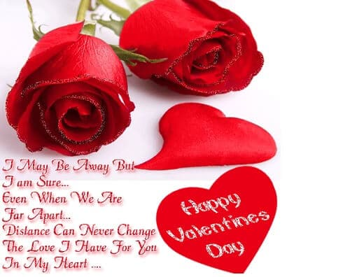 Happy Valentine's Day Wishes and Cards