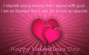Happy Valentine's Day Wishes to Boyfriend