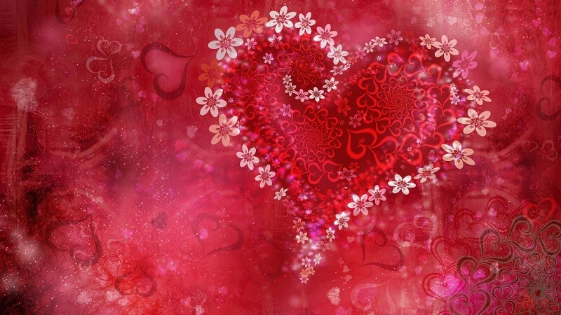 Happy Valentine's day 2017 photos and wallpapers