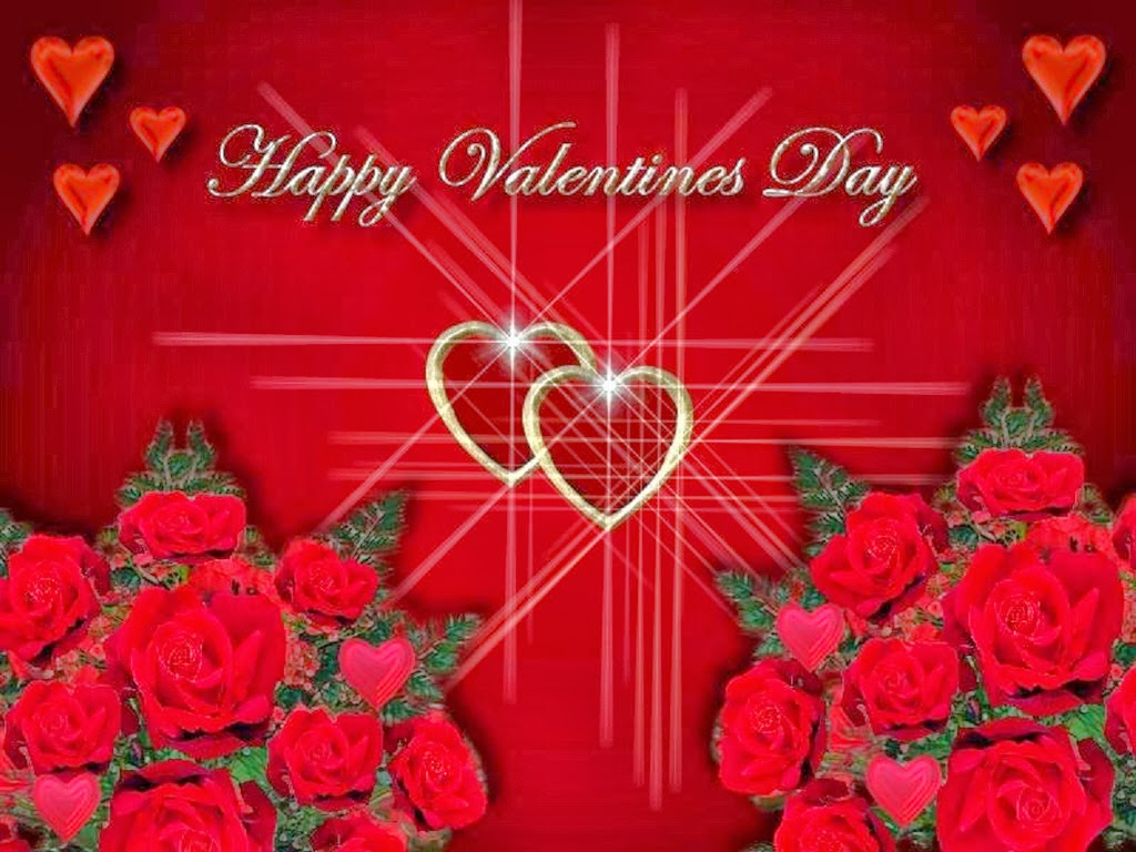 Happy Valentine's day photos and wallpapers