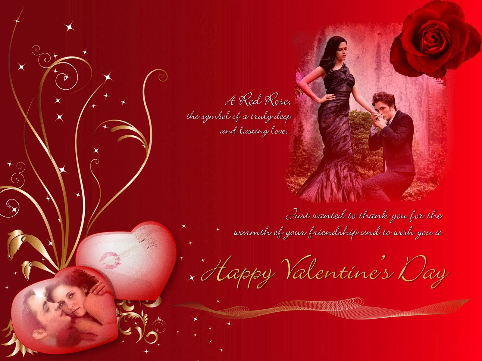 Valentine's Day HD Images and cute wallpaper