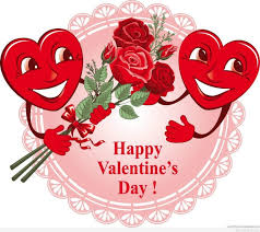 Valentine's Day 2017 Greeting Cards,Saying and wishes