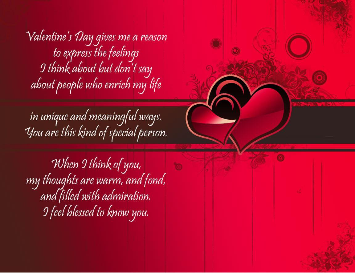 Valentine's Day latest Wishes Quotes and Greeting Cards