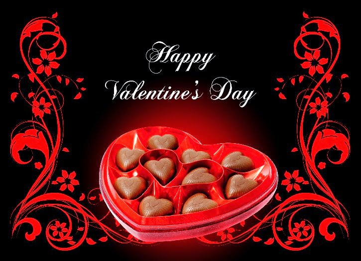 Valentine's day 2017 HD wallpapers and pictures