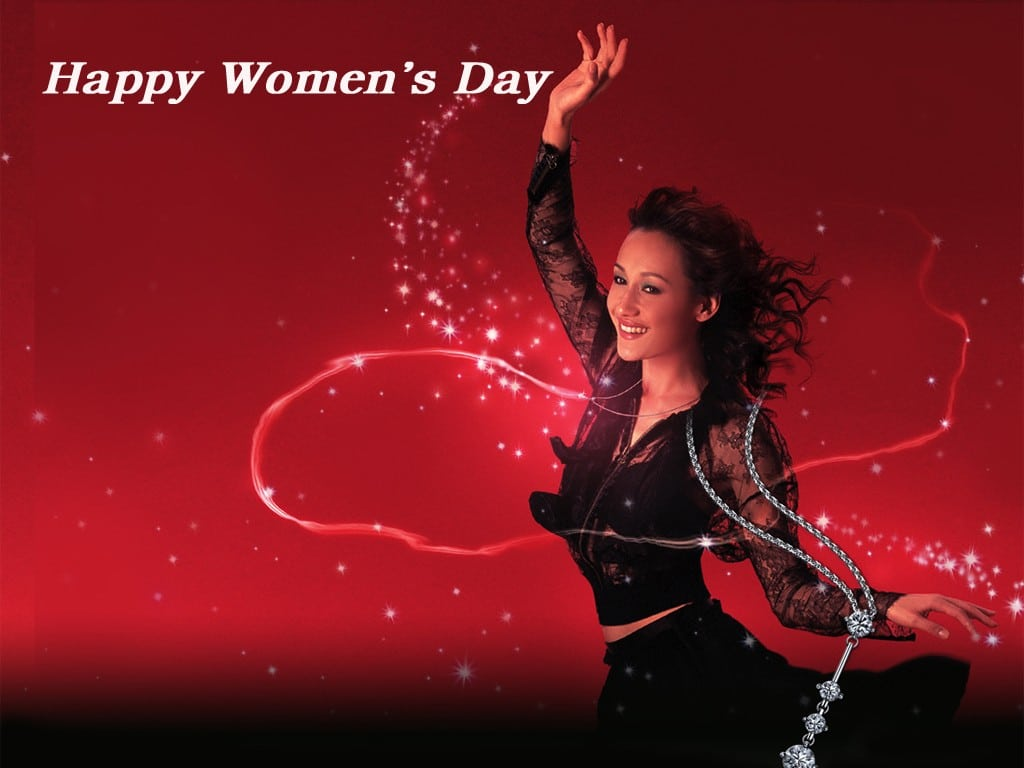 Backgroung for Desktop Wallpapers for Women's Day