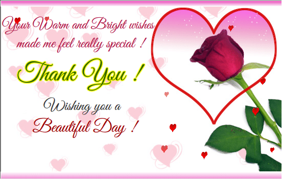 Beautiful Wishes for Happy Women's Day