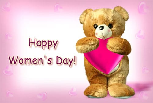 HD Images of Women's Day