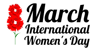 Happy International Women's Day HD Images and Cliparts