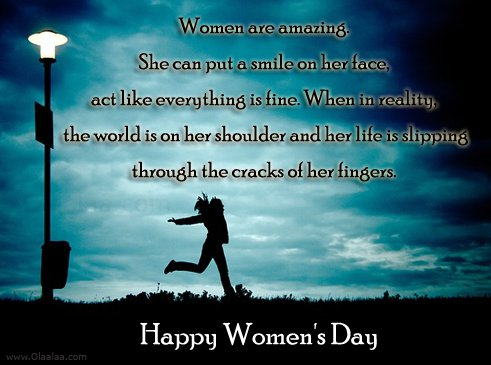 Happy International Women's Day Wishes, Quotes for all