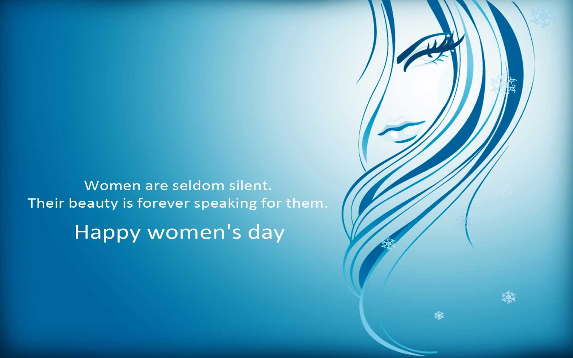 Happy International Women's Day Images and Pictures