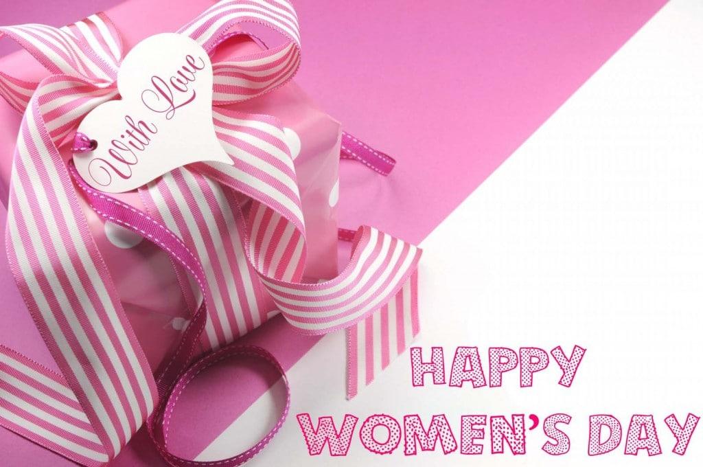 Happy International Women's Day Whatsapp Status