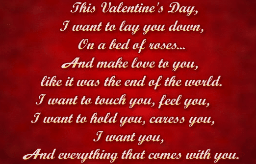 Valentine's Day Cute Photos and Picture For Girlfriend and Boyfriend