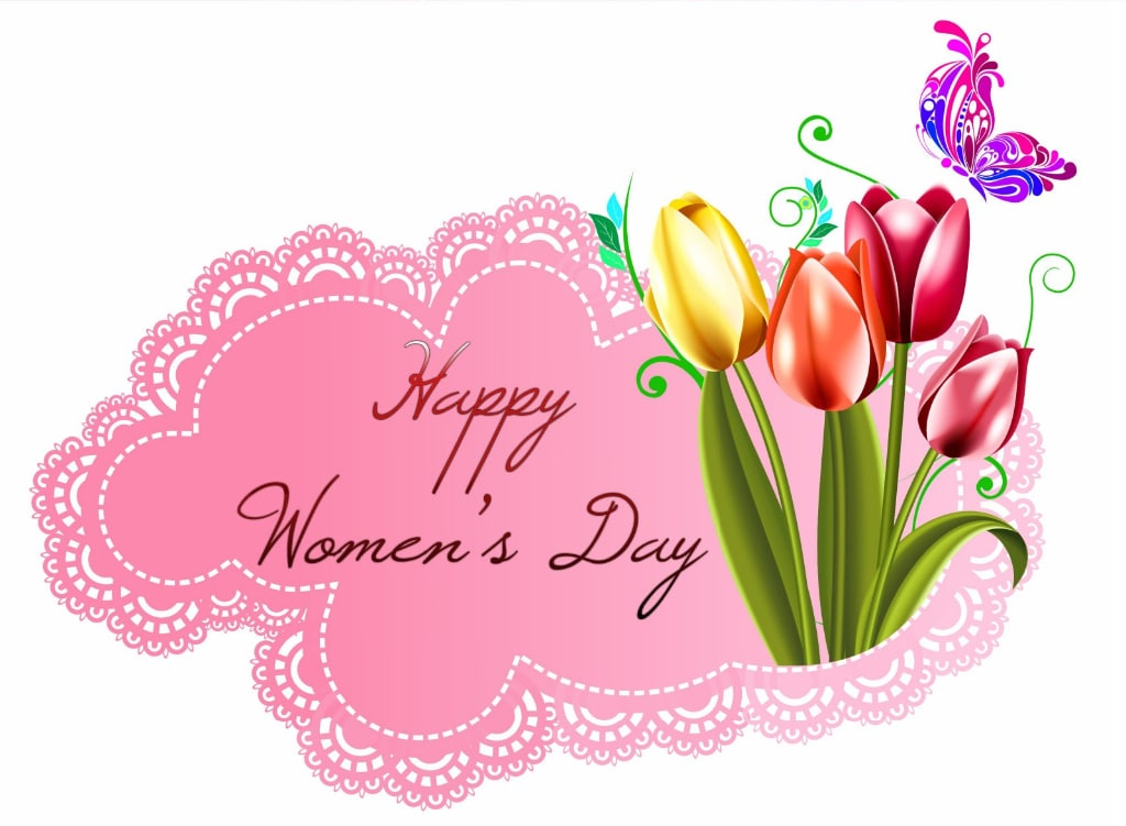 Happy Women's Day 2017 Saying, SMS