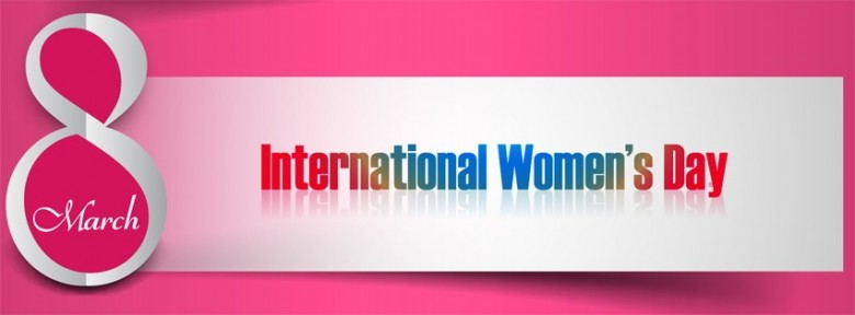 Happy Women's Day Facebook Cover Images, Pic and Wallpaper