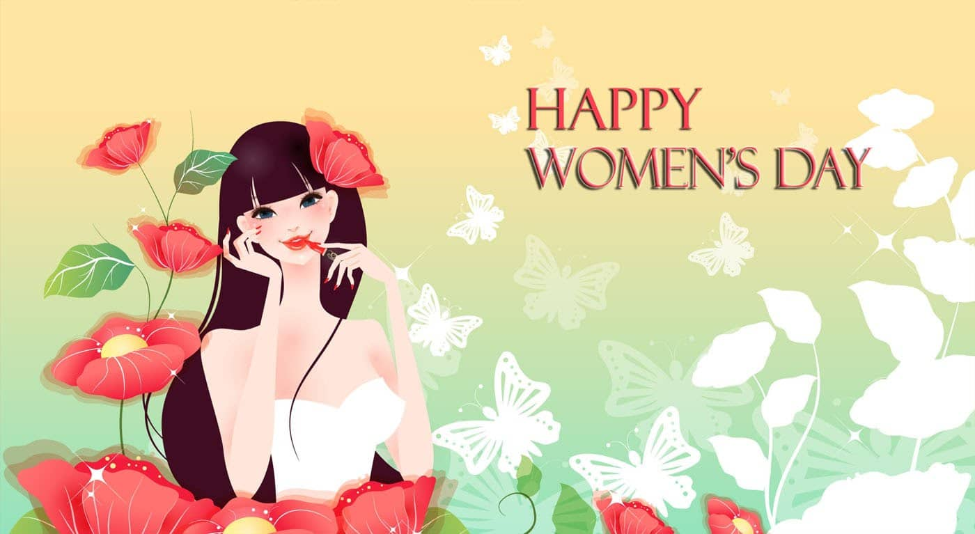 Happy Women's Day SMS, Messages For Women