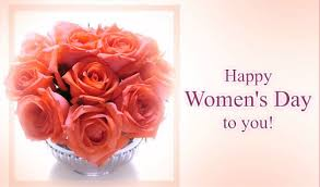 Happy Women's Day 2017 Greetings and E-cards