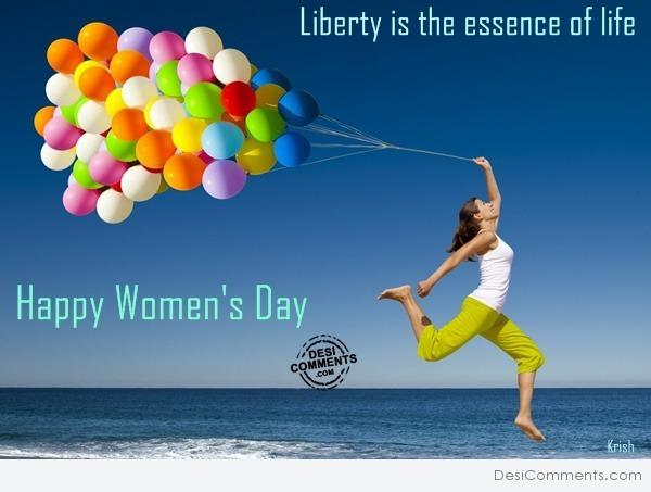 Happy Women's Day Images and Pics