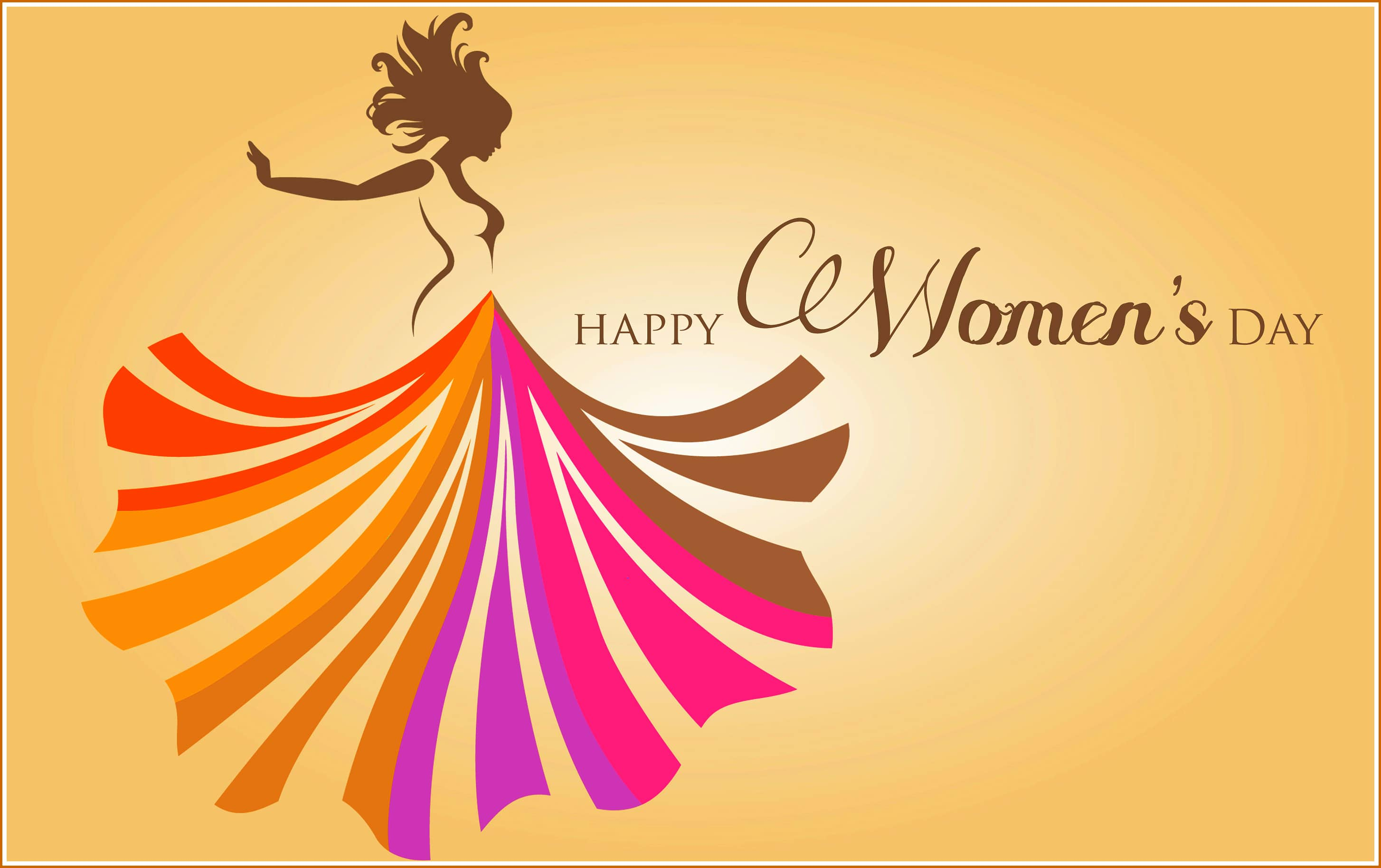 Happy Women's Day, Photos and HD Pictures