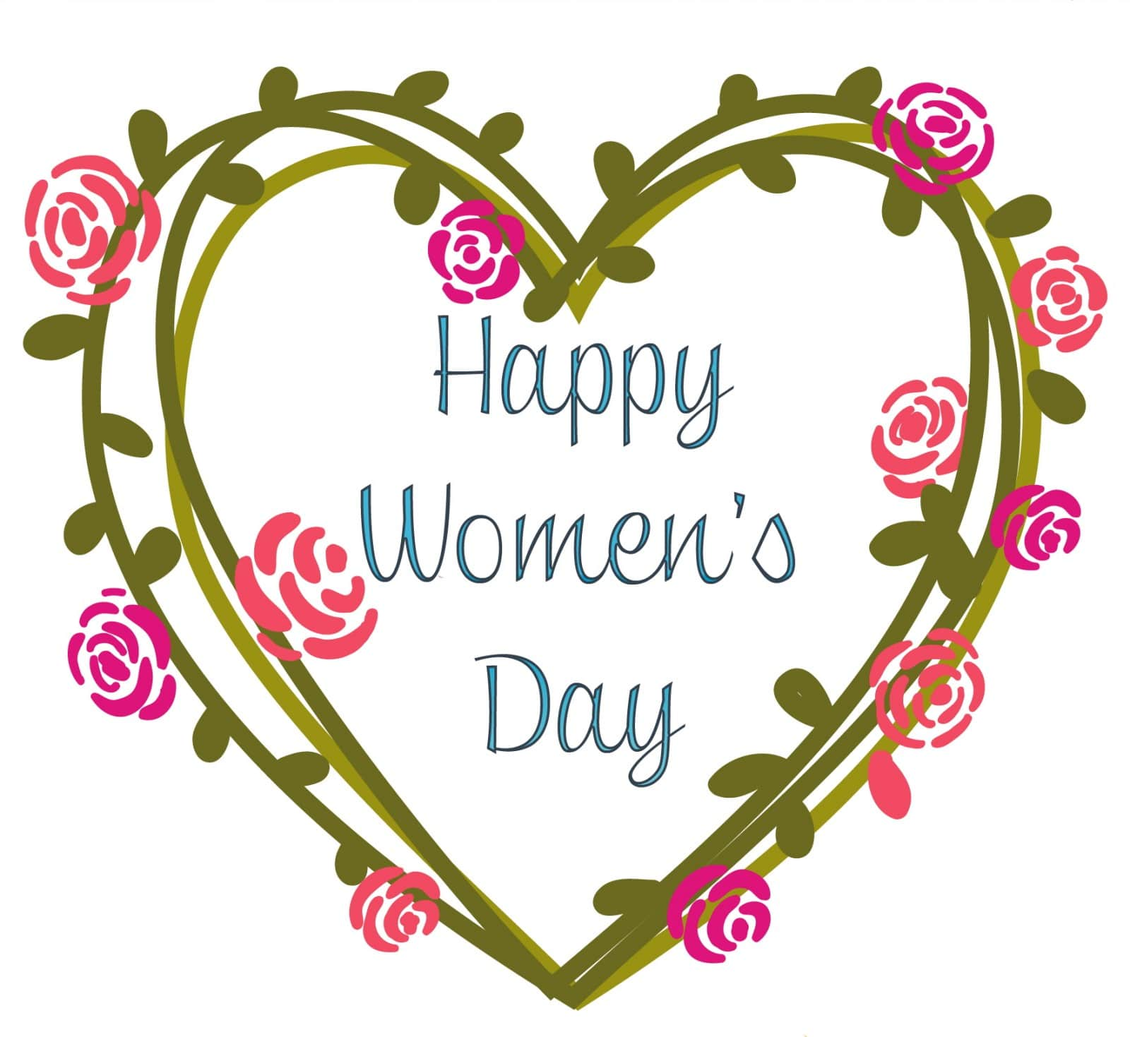Images and Pics for Happy international Women's Day