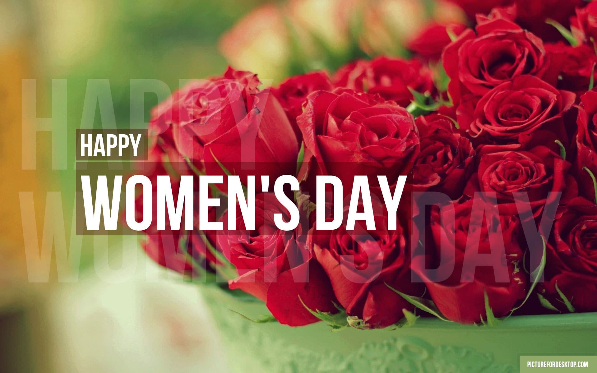 Images for Desktop Wallpapers for Women's Day