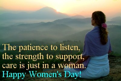 Images for Whatsapp for Women's Day 2017