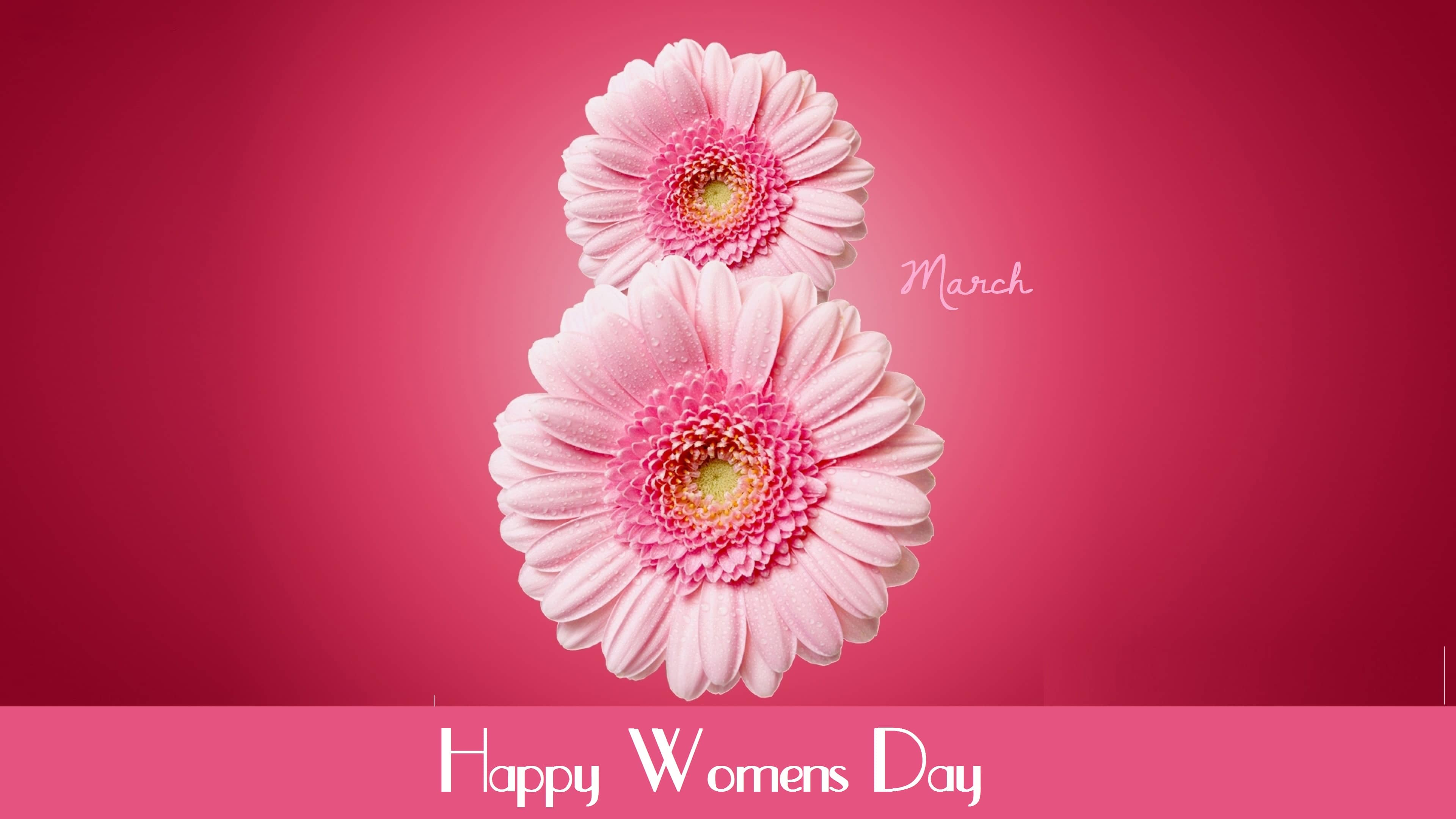 Images of Women's Day