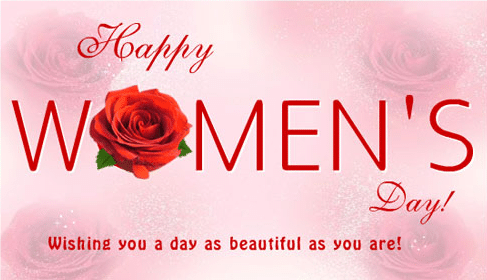 International Women's Day DP, Profile Picture for all