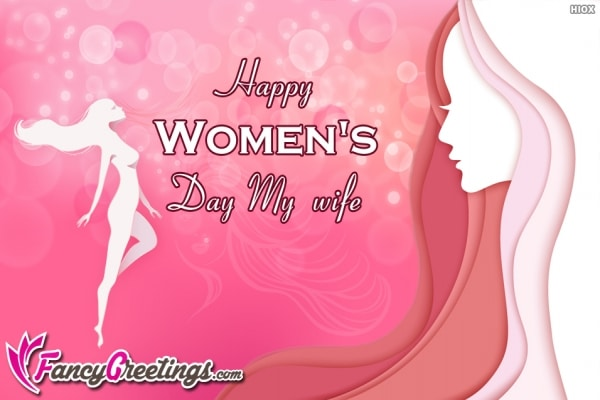 International Women's Day Greeting Cards Download for all