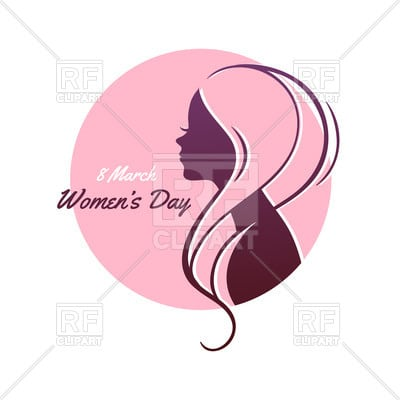 International Women's Day HD Images and Cliparts and Pics