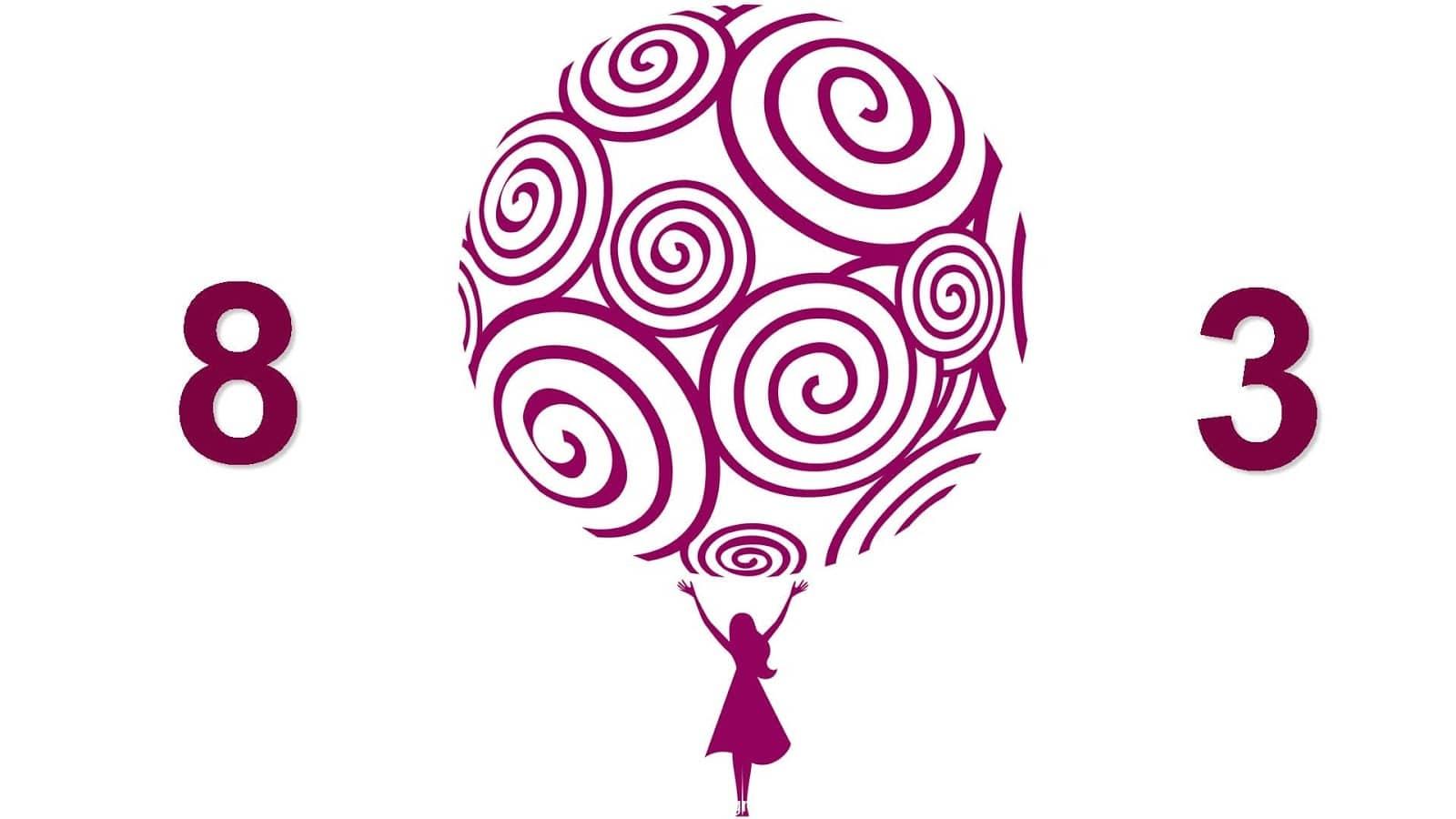 International Women's Day 2017 Clip arts