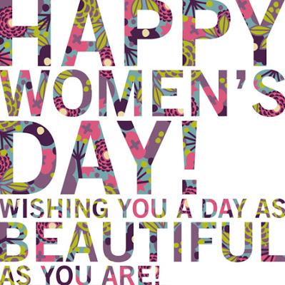 International Women's Day 2017 Messages