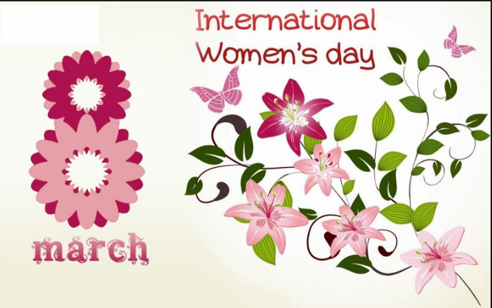 International Women's Day 2017 Wishes for all