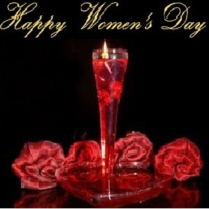 SMS and Messages for Happy Women's Day