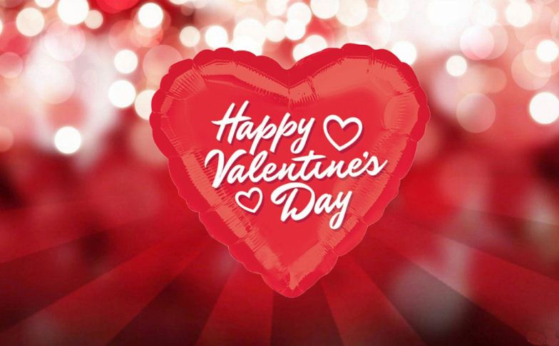 Valentine's Day HD Images with Wishes