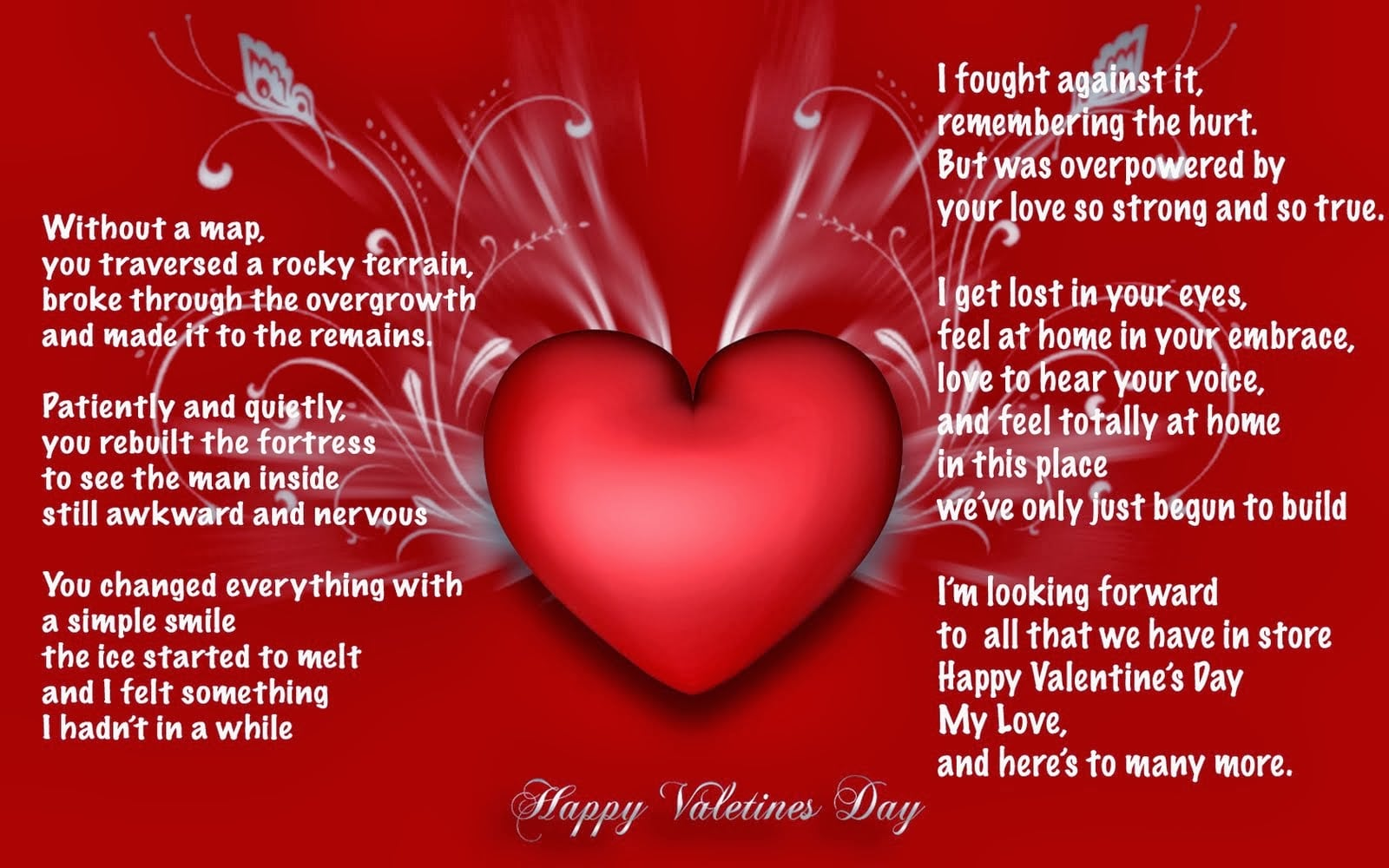 Valentine's Day Cute Photos and Picture For his and her