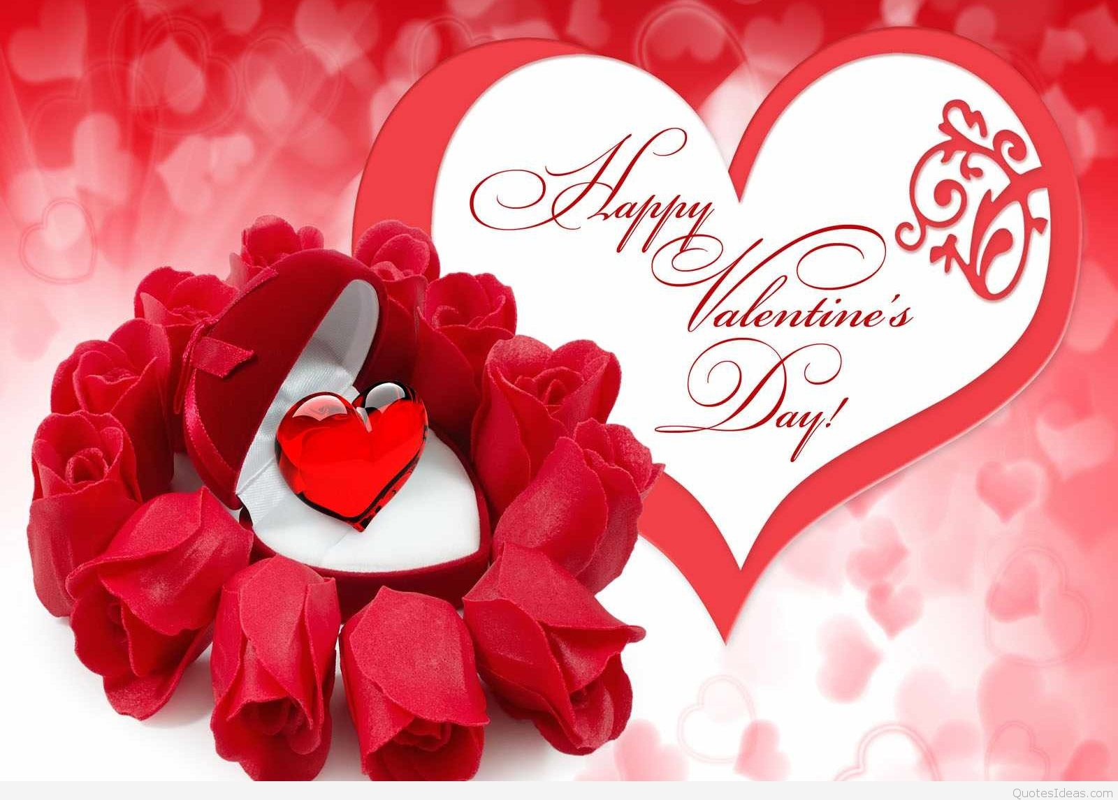 Valentine's day Images and wallpapers