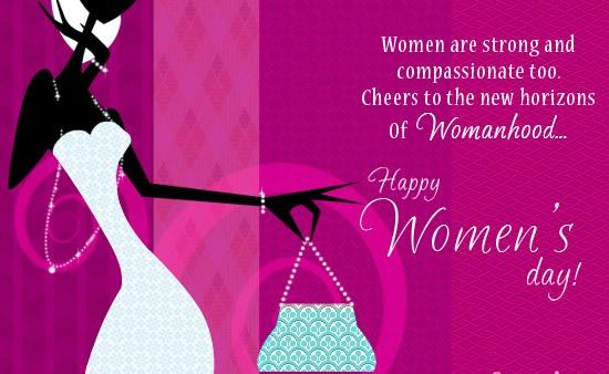 Whatsapp Status and Dp for Women's Day