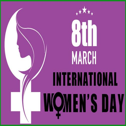 Whatsapp Status and Profile Picture for International Women's Day