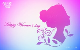 Wishes for her in this International Women's Day