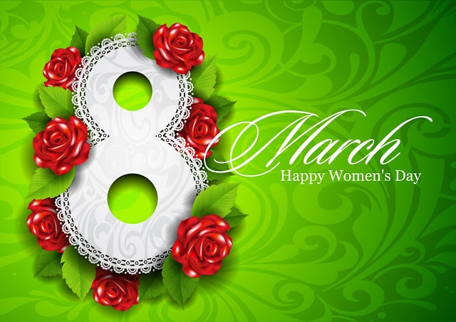Women's Day 2017 HD wallpaper and Photos