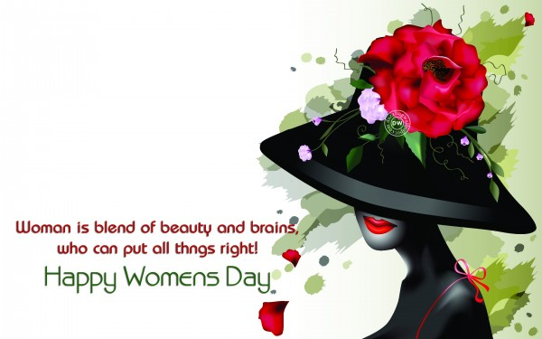 Women's Day 2017 HD wallpaper and Pics and Images