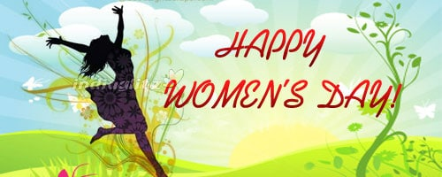 Women's Day 2017 SMS, Messages For Women