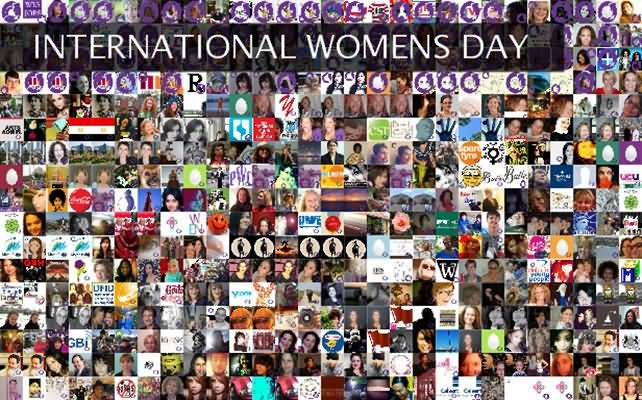 Women's Day Facebook Cover Images, Pic and Pictures